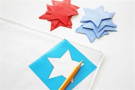 Basteln Mit Papier Kinder by 1001 Ideen F 252 R Basteln Mit Kindern Spa 223 F 252 R Gro 223 Und Klein