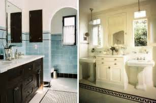 Old Bathroom Tile Ideas An Inspired Home Rooms I Love The Sweetest Occasion
