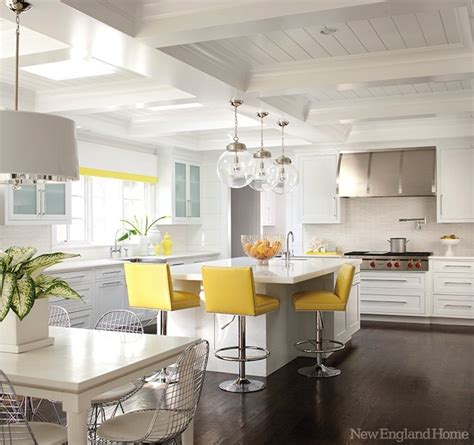 yellow and white kitchen cabinets white and yellow kitchen contemporary kitchen new