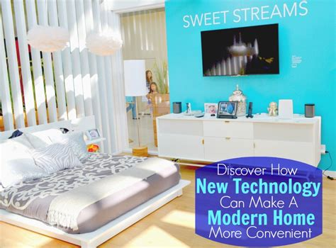 discover modern living with the best buy tech home jet setting mom discover how new technology can make a modern home more