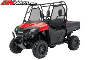 2014 Honda Pioneer 700 4 2014 Honda Pioneer 700 4 Review