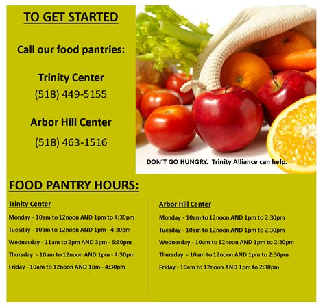 Food Pantries In Albany Ny by Food Pantries Alliance
