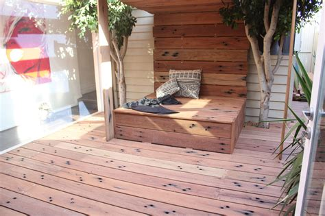 Timber Sleepers Sydney by Recycled Railway Sleepers Flooring Decking Panels