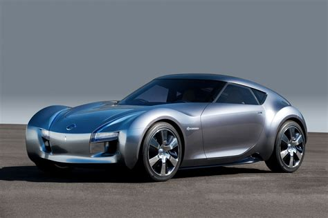 cars nissan nissan esflow concept design gallery car design