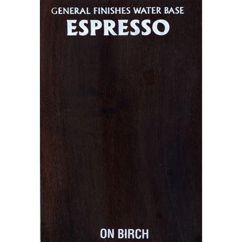 Wood Stain Espresso   473ml