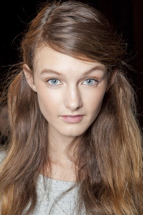 11 habits of with healthy hair stylecaster