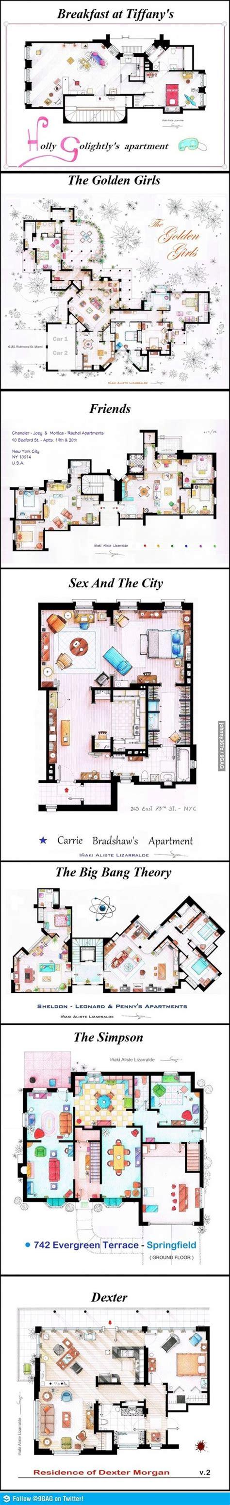 the golden girls floor plan 37 best images about 3ds floor plan on pinterest