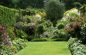 How to grow and english country garden
