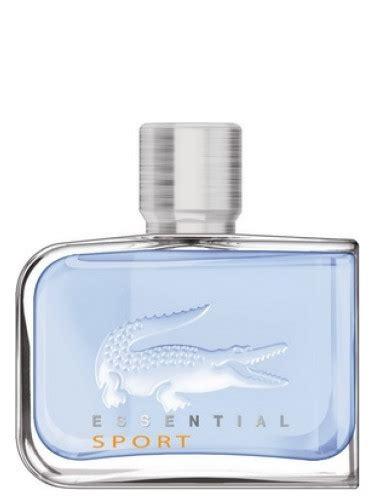 lacoste essential sport lacoste fragrances cologne a fragrance for 2009