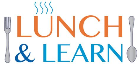 lunch learn series taking your career to