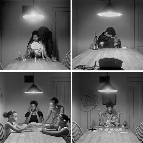Carrie Mae Weems Kitchen Table Series by Carrie Mae Weems Kitchen Table Series