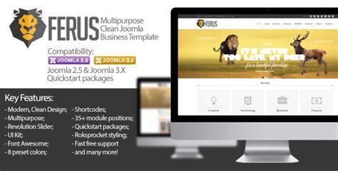tutorial responsive joomla template 55 best premium responsive joomla templates tutorial zone