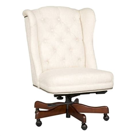 linen desk chairs search