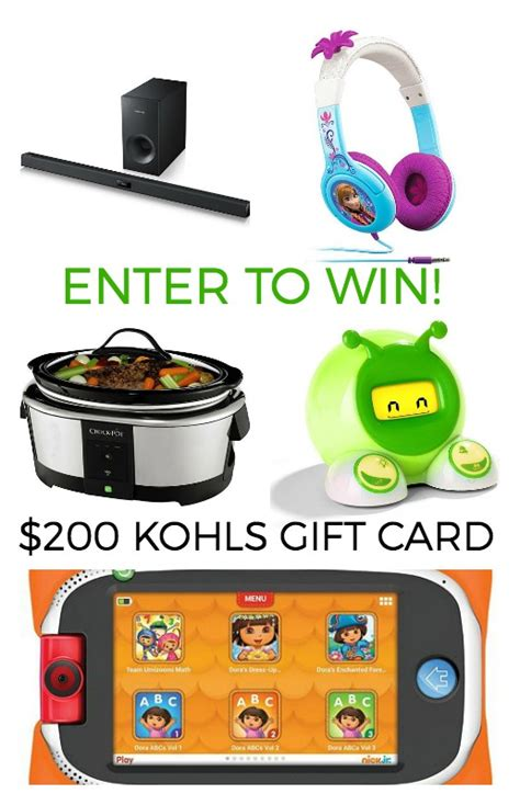 Kohls Giveaway - tech toy gift guide kohls reasons to skip the housework