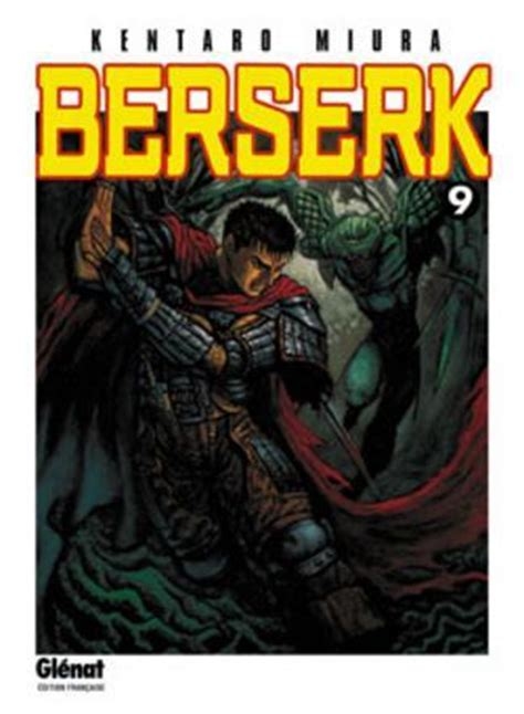 berserk vol 9 vol 9 berserk gl 233 nat news