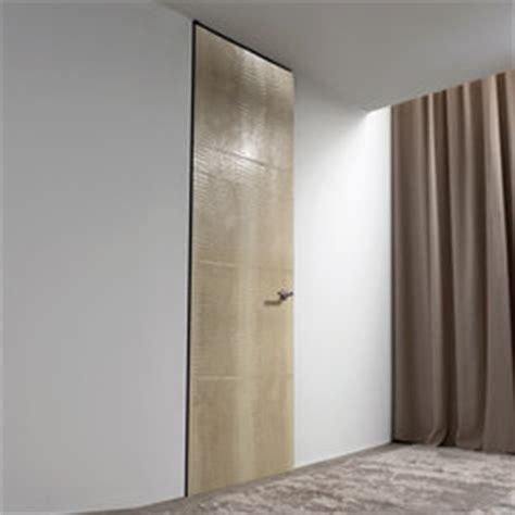 porte rivestite in pelle selezionata di porte per interni porte in pelle su architonic