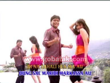 Mauliate Ma Amang Kaos Batak lirik lagu batak nunga matua