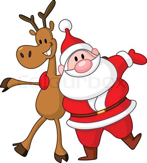 clip arts weihnachten rentier weihnachten clipart 39