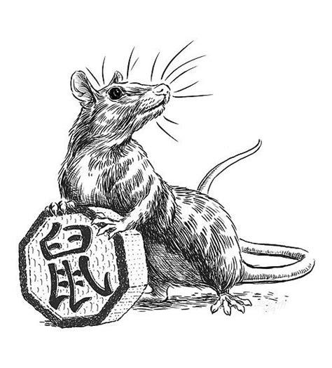 Calendario Chino 2016 Rata Hor 243 Scopo Chino 2018 La Rata Esoterismos