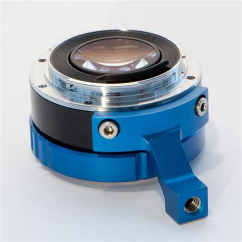 "b4 2/3"" to canon ef adaptor | lensadaptor"