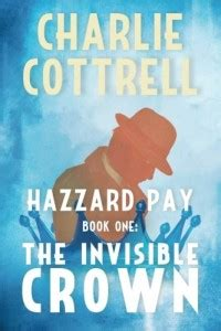the invisible crown books cottrell book butler