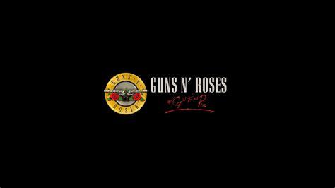 Guns N Roses Logo 4 guns n roses logo wallpaper 183