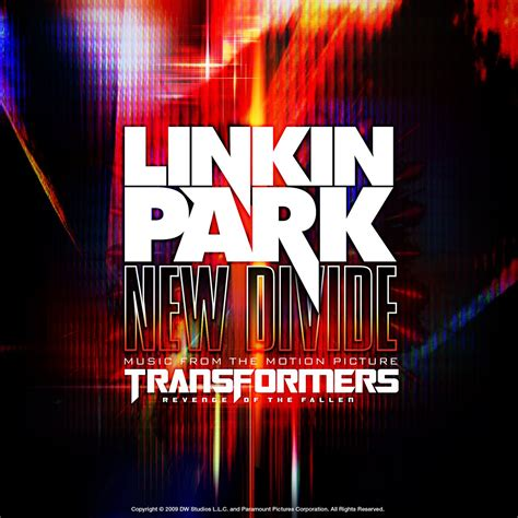 day linkin park new divide of linkin park in on jukebox