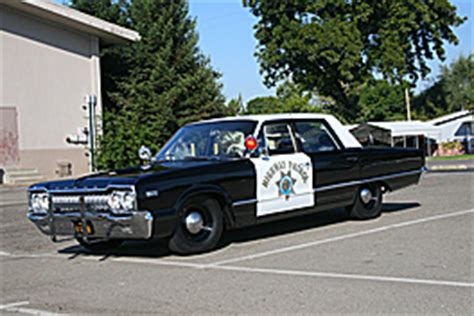 menlo park / ripon police emergency vehicle show