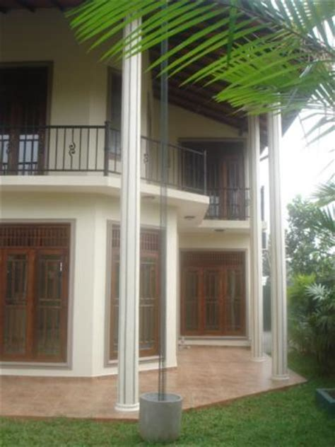 luxury upstairs House foe sale Colombo   Houses & Land for