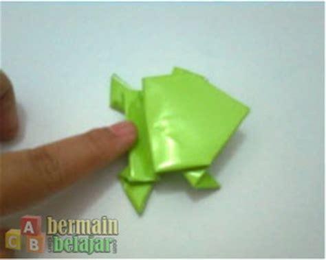 membuat origami katak melompat kebaikan dan keburukan internet bahasa pencetus minda