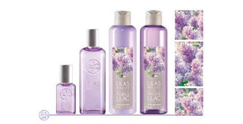 House Designers Online Lilas Mauve Yves Rocher Perfume A Fragrance For Women 2012