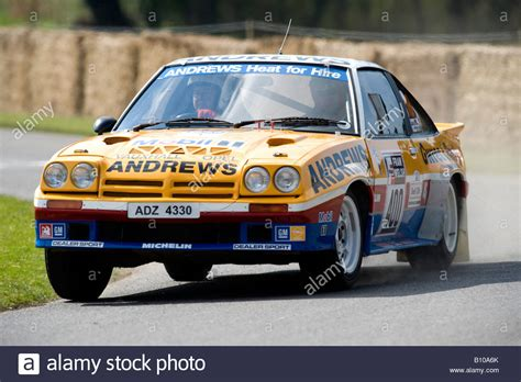 100 Opel Rally Car Opel Kadett E Gsi 1987 Rally San