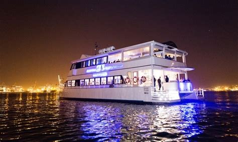 tekne restaurant hyperli buffet meal with a 2 hour cruise for two at la