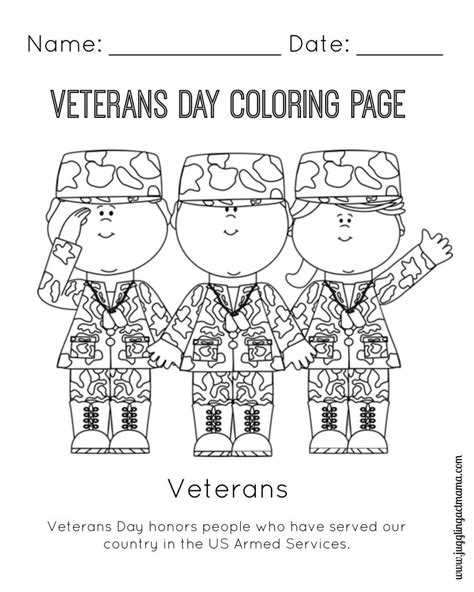 Coloring Pages For Veterans Day by Veterans Day Coloring Pages Free Coloring Home