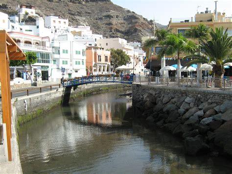 canarie turisti per caso foto mogan la venezia di gran canaria viaggi