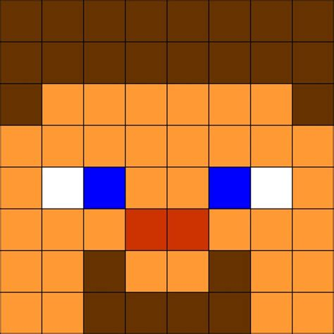 Minecraft Pillow Pattern by 17 Best Images About Minecraft On A Robot