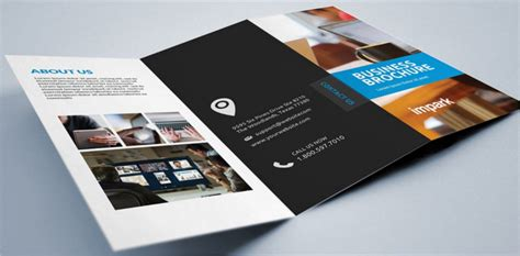Advertisement Brochure Templates Free by 30 Advertising Brochure Templates Free Design Ideas