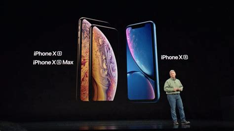 new iphone xs xs max and xr release date prices and specs all the official information t3