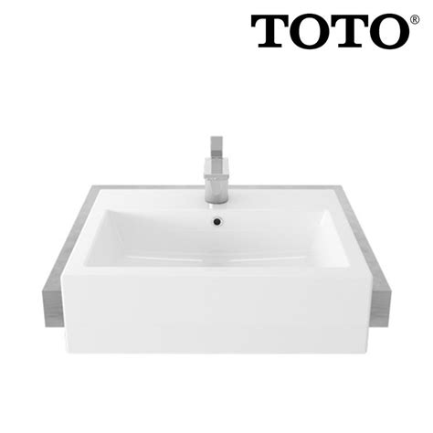 Kitchen Faucet American Standard by Wastafel Toto Lw 647 Cj Toko Online Perlengkapan Kamar