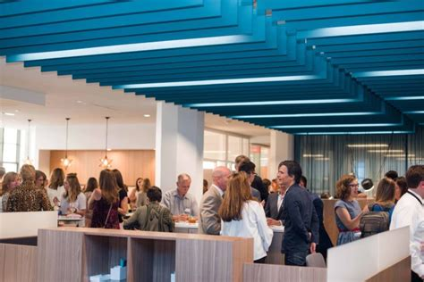 Interior Atmosphere by Atmosphere Commercial Interiors Held An Open House Event