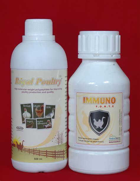 Vitamin Alami Untuk Ayam Petelur royal poultry suplemen broiler