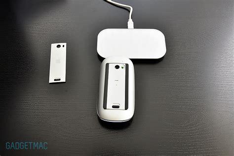 Apple Magic Mouse 2 Original Pack Resmi Apple Mla02 mobee magic charger for magic mouse review gadgetmac