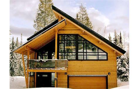 Modern A Frame Homes   gallery modern mountain design in golden b c 1 159m