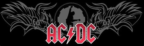 Ac Dc Logo Black Ice Ac Dc Logo Images