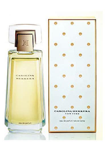 Parfum Carolina Herrera carolina herrera by carolina herrera carolina herrera perfume a fragrance for 1988