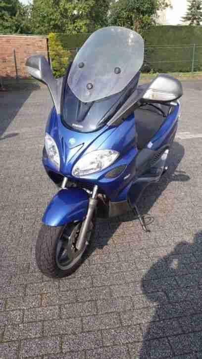 Piaggio Roller 125 Gebraucht Kaufen by Piaggio X9 Motorroller 125 Ccm Blau Bestes Angebot