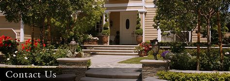 Landscape Architecture Firms In Orange County Rasmussen Design Inc A Professional Landscape