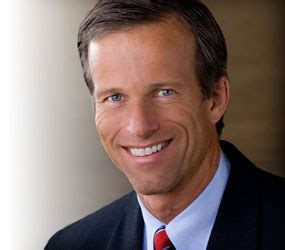 Thune Office by Senator Thune Will Host Town Mtg In Sioux Falls