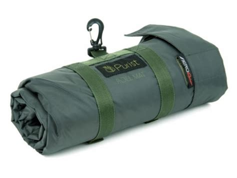 Mat Out by Shimano Purist Roll Unhooking Mat Bobco Fishing Tackle