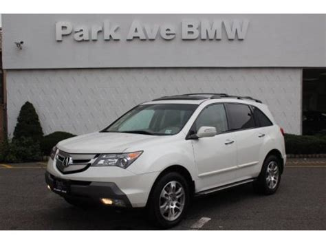 acura of maywood used 2009 acura mdx for sale stock 660 dealerrevs